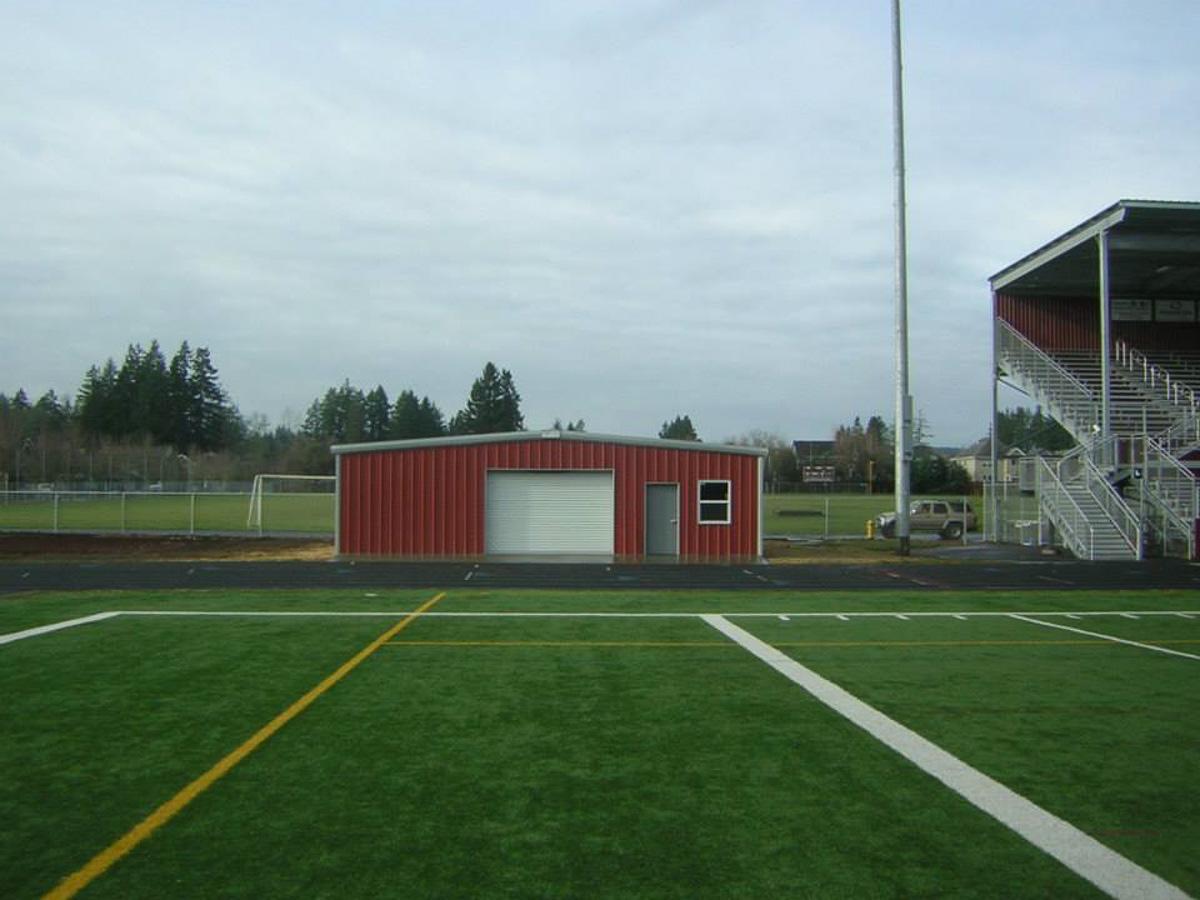Sports Storage Unit
