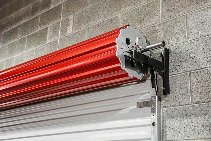 DBCI Roll-up doors