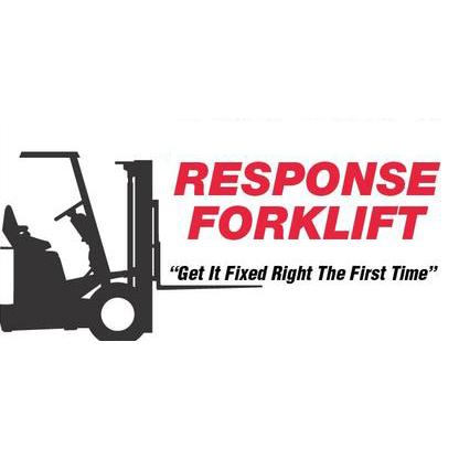 Response Forklift