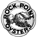 Rock-Point-Oysters-Logo