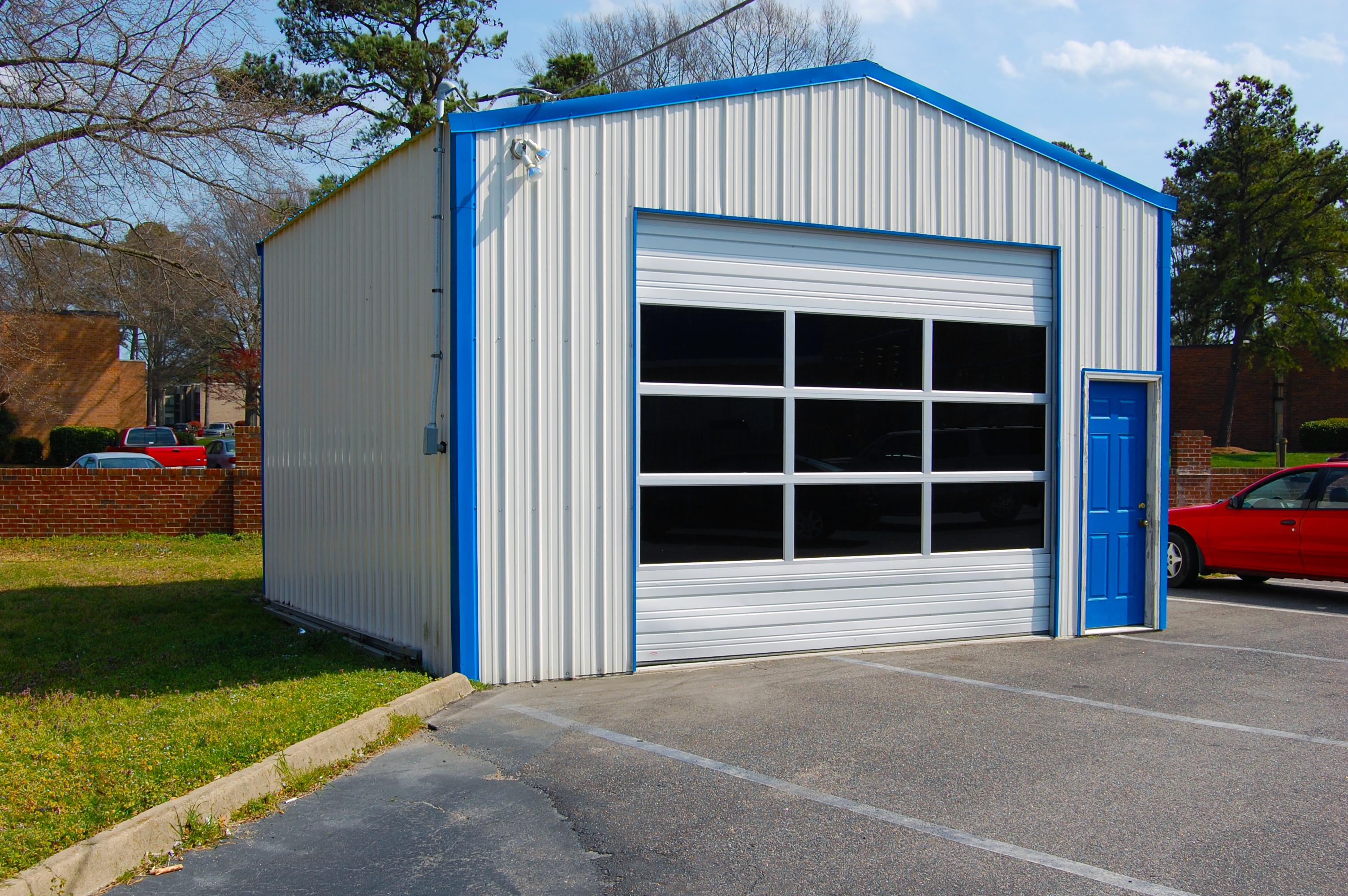 metal garage 6