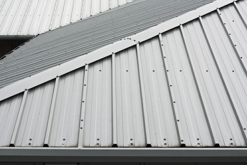 steel-roofing