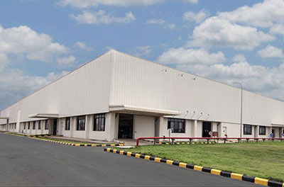Manufacturing Buildings