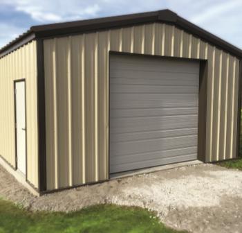 Standard Garage/Workshop