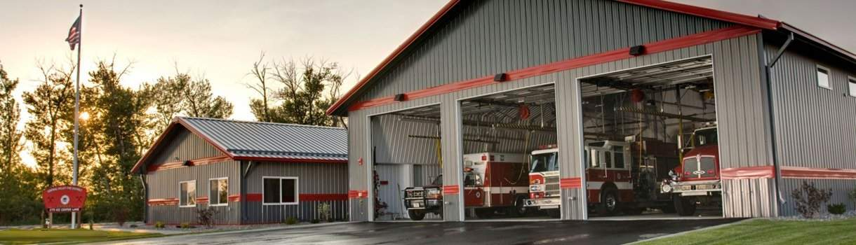 Fire Stations for Sale